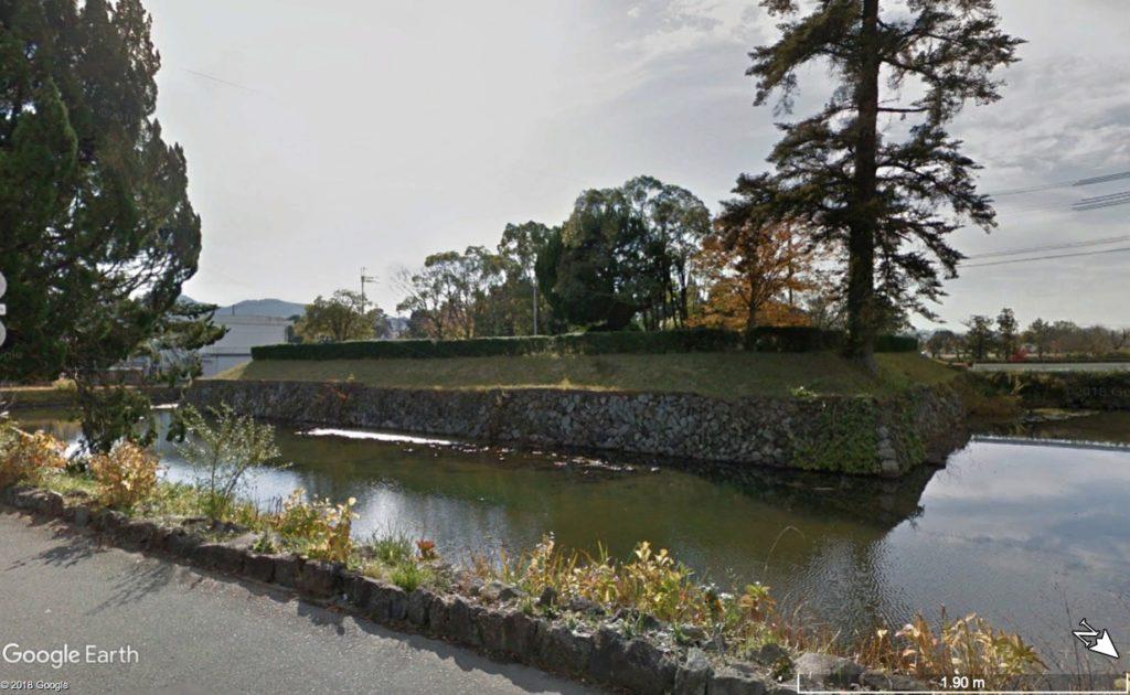 篠山城(兵庫県)の馬出し